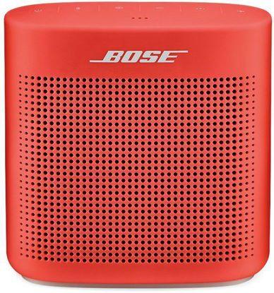 Bose SoundLink Color 2 Rood