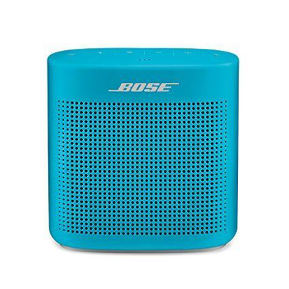 Bose SoundLink Color 2 blauw