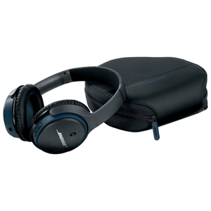 Bose On-Ear Wireless black