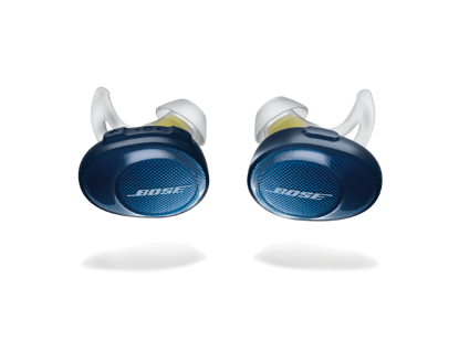 Bose SoundSport Free Wireless (Blauw)