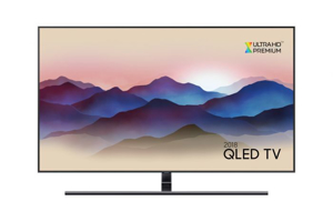 Afbeelding voor categorie QLED TV