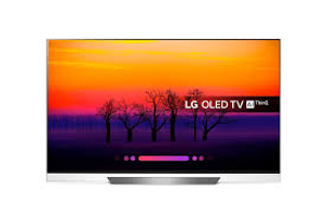 Afbeelding voor categorie OLED TV