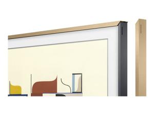 Samsung frame VG-SCFN43LP (Beige Hout)