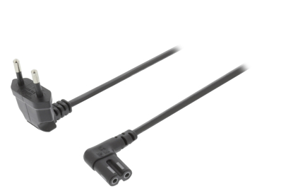 Power Cable (haaks) 1.5m
