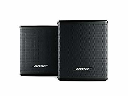 BOSE Surround Speakers (Black)