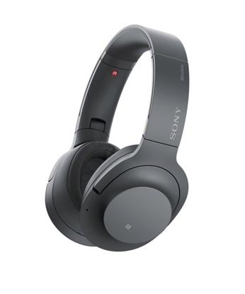 SONY WH-H900N (Black)
