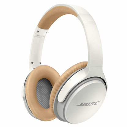 Bose Soundlink Around-Ear Wireless Koptelefoon II (Wit)