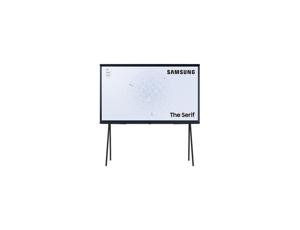 SAMSUNG QE49LS01RB Serif TV (Blauw)
