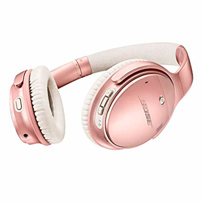 Bose QuietComfort 35 II (Rose - Gold)