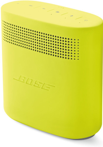 Bose SoundLink Color II Yellow Citron