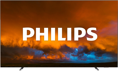 PHILIPS 65OLED804