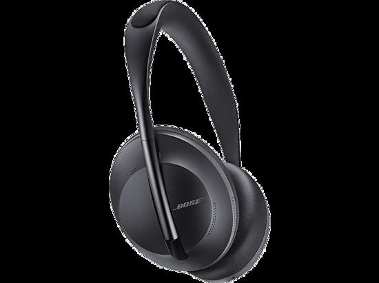 Bose Noise Cancelling Headphones 700 (Black)