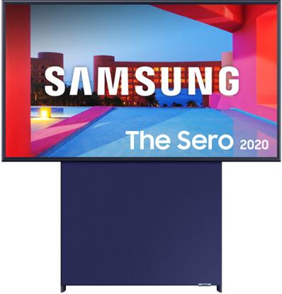 Samsung QE43LS05T (The sero)