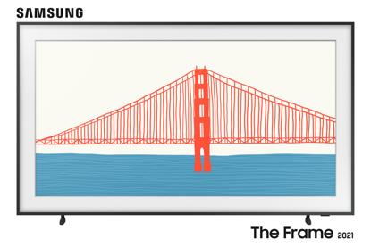 SAMSUNG The Frame QE75LS03A